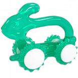 Animal Roller Massage Tool - Assorted Colours & Animals